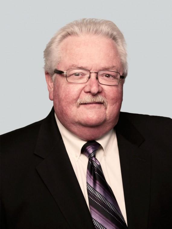 Ronald Hagelman