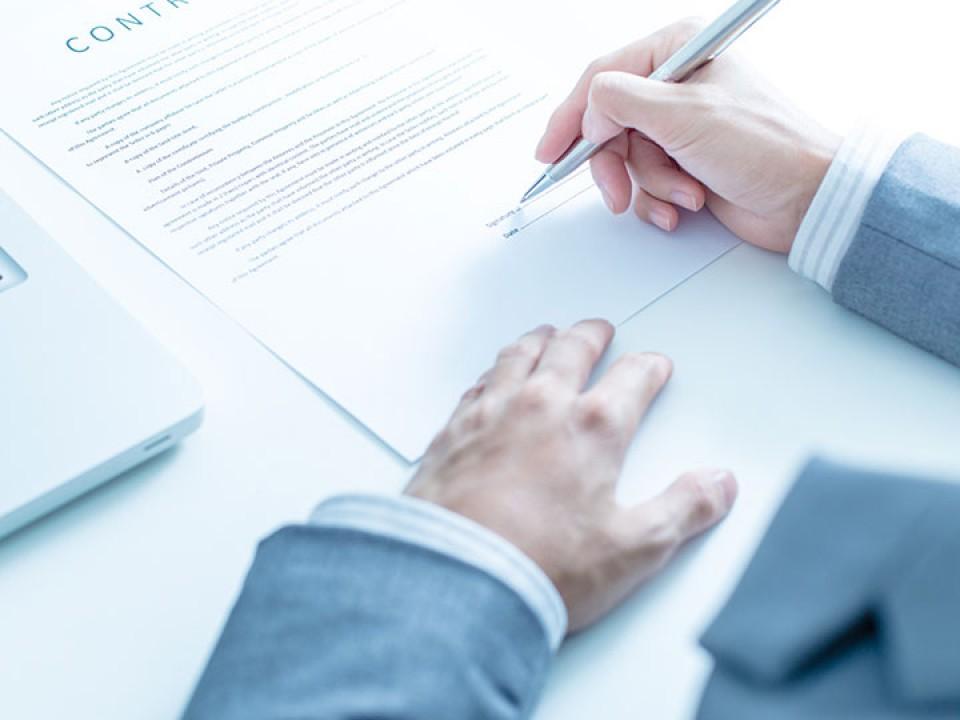 LTC-Contracts